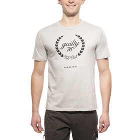 guilty 76 racing Velo Club Shirt Men grey